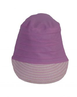 Women's sports wear/hat 3 part w/design close