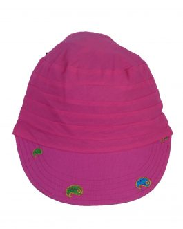 Women's 3 part cap embroidered fitness/sports wear